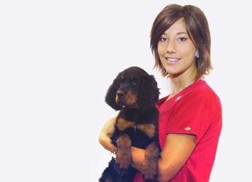 Vétérinaire Drummondville: Technicienne santé chien