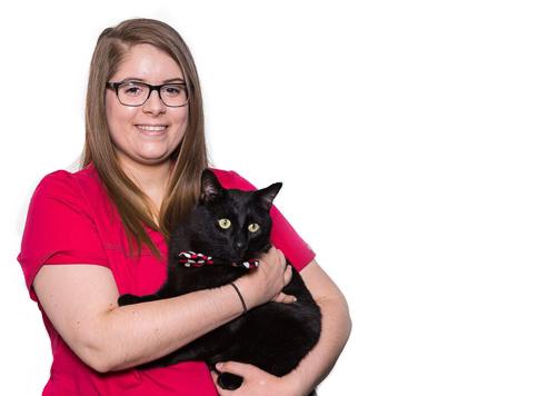 Vétérinaire Drummondville: Techniciennes santé animale